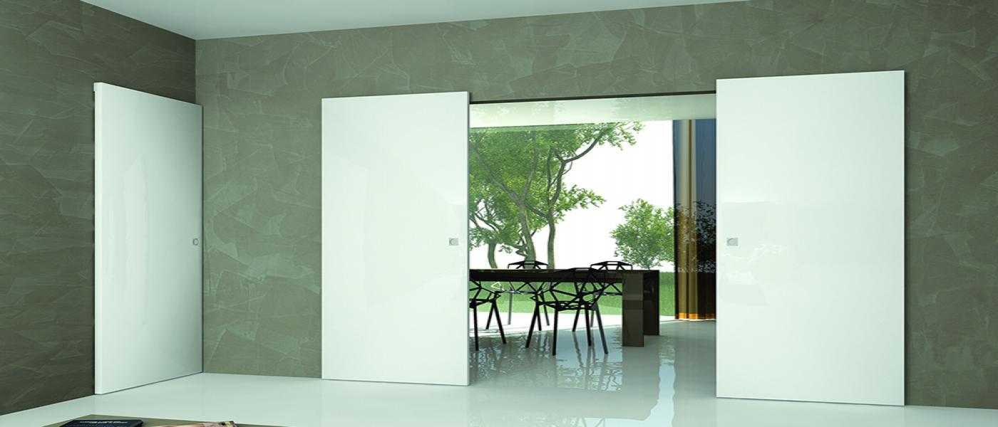 produzione porte e finestre in legno a roma | Patrick Porte, vendita ...